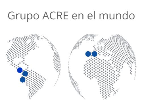 Logo ACRE